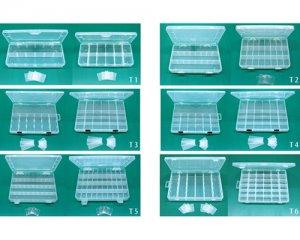 16-4-PLASTIC DIVIDER CASE