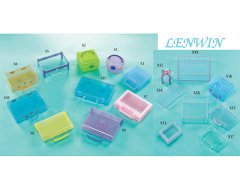 17-3-CLEAR STORAGE CASE