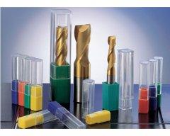 3-PLASTIC MILLING CUTTER BOX